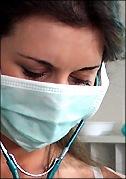 Kliniksex Erotik - Kliniksex Fetisch, Kliniksex Telefonsex und Kliniksex privat.