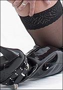 Stiefel Sex - Stiefel Fetisch für Stiefel Erotik beim Stiefel Telefonsex